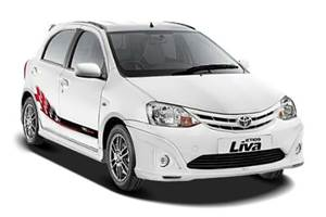 Car hire in New Delhi