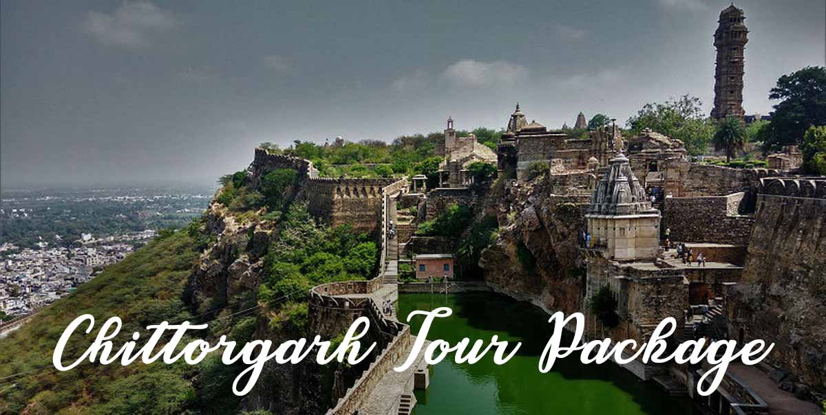 chittorgarh tour package