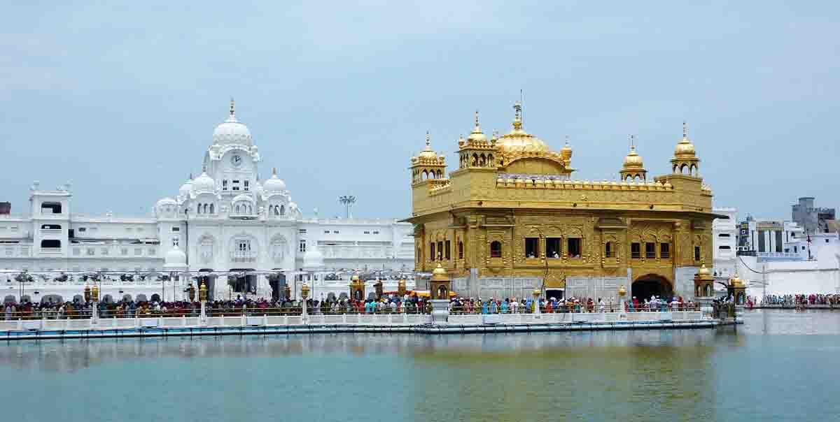 Best of Sikhism Tour