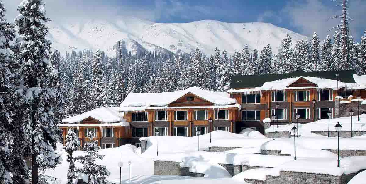Kashmir Honeymoon Tour Package