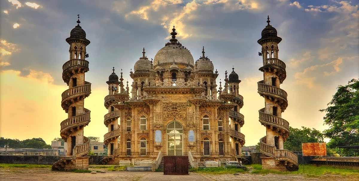 Best of Gujarat Heritage Tour