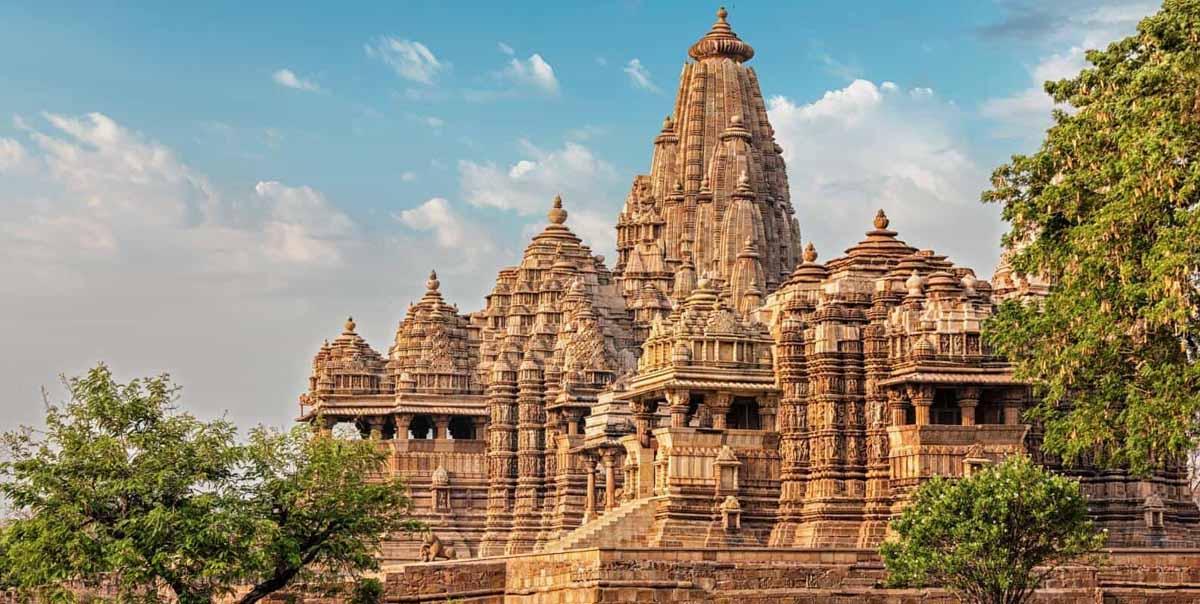 Madhya Pradesh Historical Tour Package