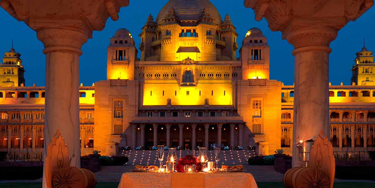 Jaipur Honeymoon Tour