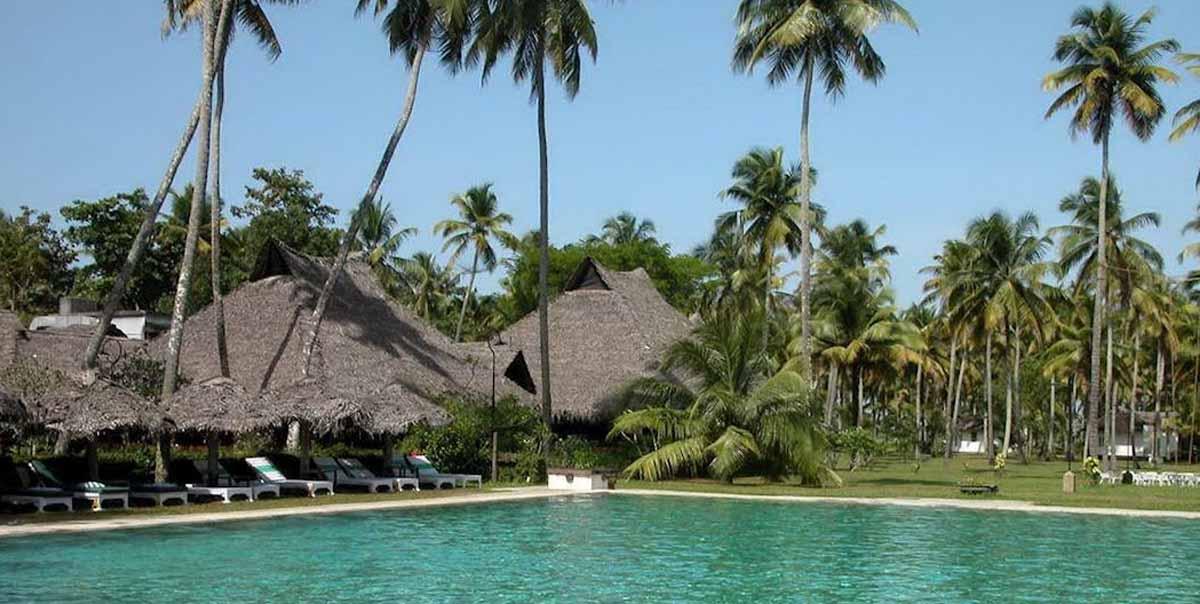 Marari Beach Resort Tour