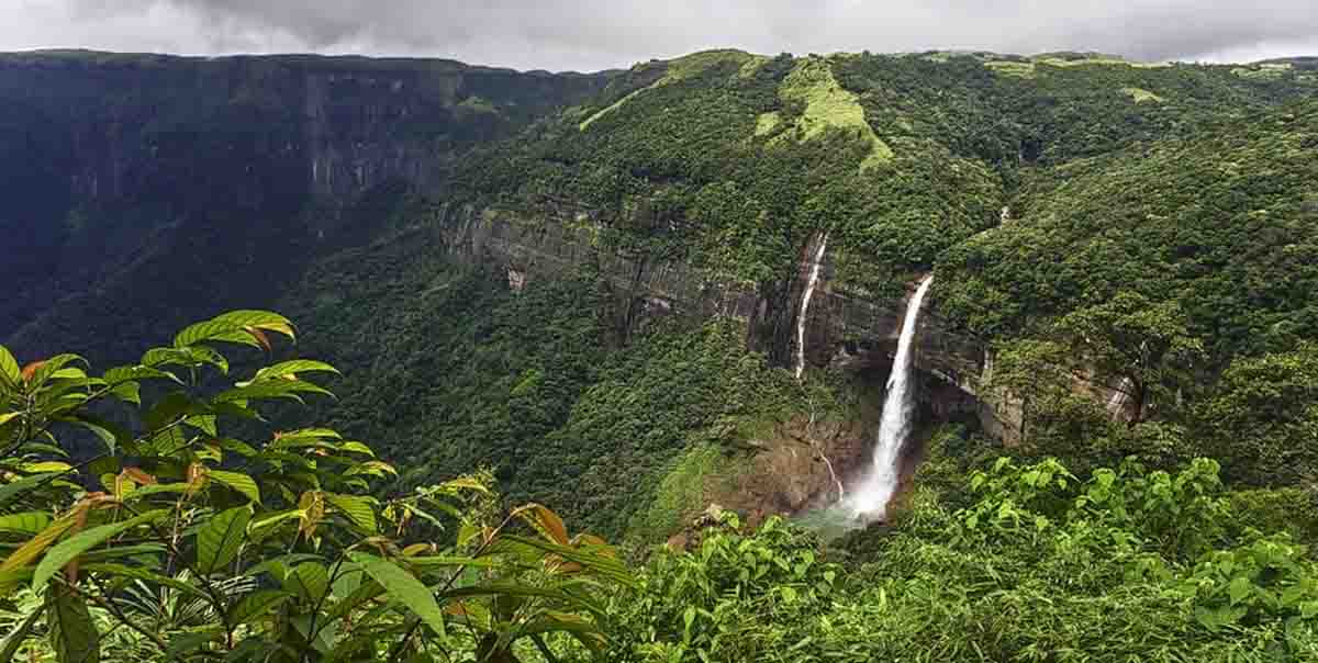 Meghalaya Tours Packages