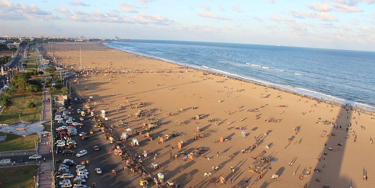 Mumbai Goa Beaches Tour