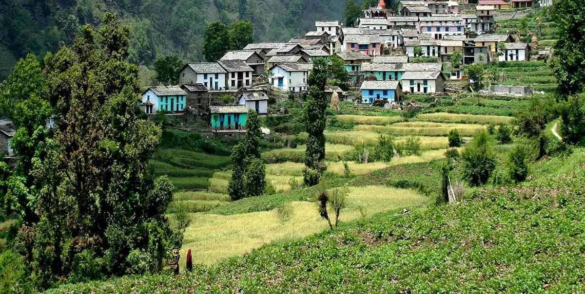 NAINITAL WITH RANIKHET TOUR