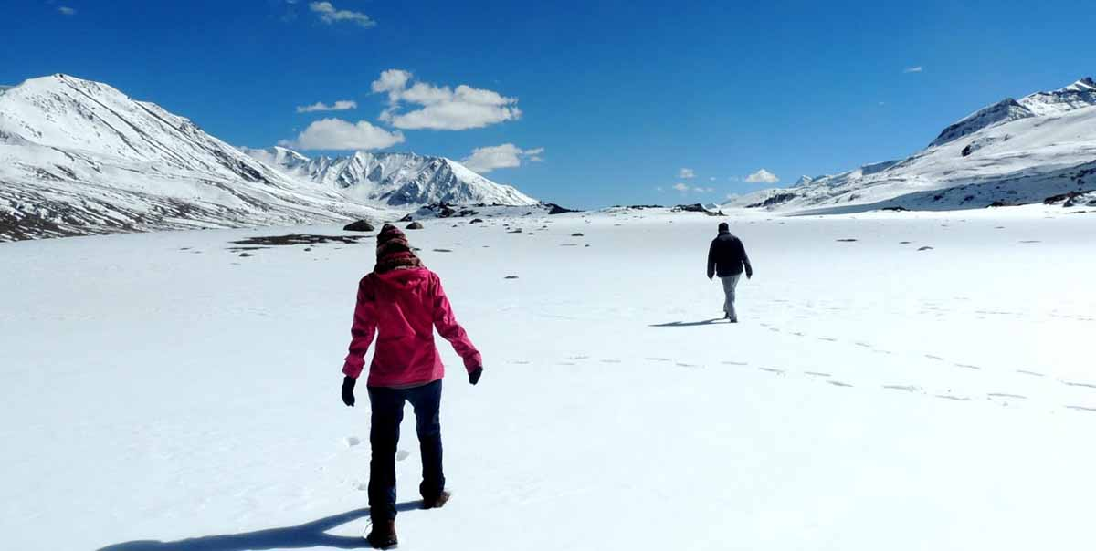 Kullu Manali Honeymoon Tour Package